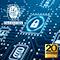Infografía: 10 Consejos Ciberseguridad Empresa