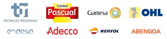 Empresas formadas IRCA en Bureau Veritas