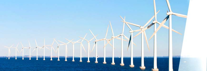 Master in Marine Renewable Energies