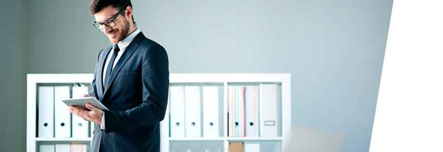 Máster MBA Internacional en Administración y Dirección Empresas