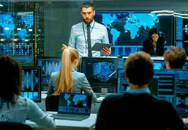 Cursos y formación para empresas