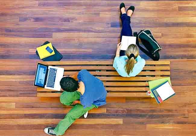MBA y máster online Universidad Europea