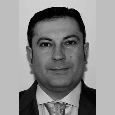 José Antonio Fernández Pérez: Director Corporativo Logística & Planificación del Grupo Cosentino